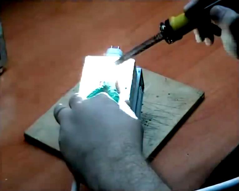 Электросварка своими руками для начинающих