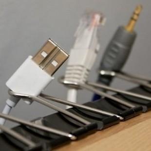 Привести в порядок провода