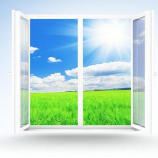 Чтобы окна засияли