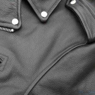 Вернуть бывалый вид кожаной куртке