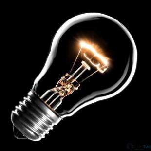 Замена сгоревшей лампочки