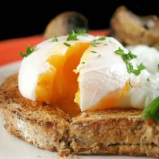 Секрет приготовления яйца-пашот