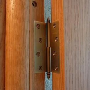 Точное вывешивание дверей