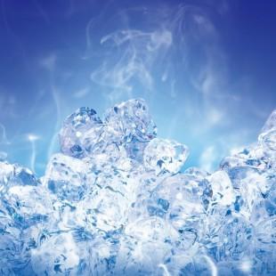 Мешочек со льдом из поролоновой губки