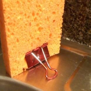 Сушилка для губки